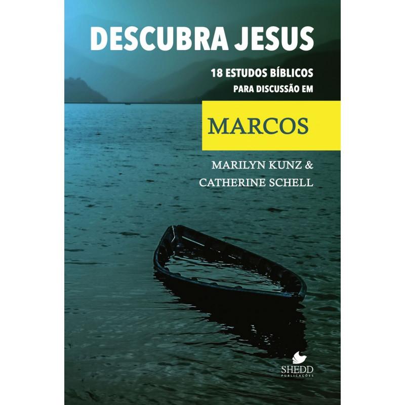 Descubra Jesus